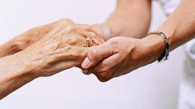 дом престарелых услуги, помощь старикам
